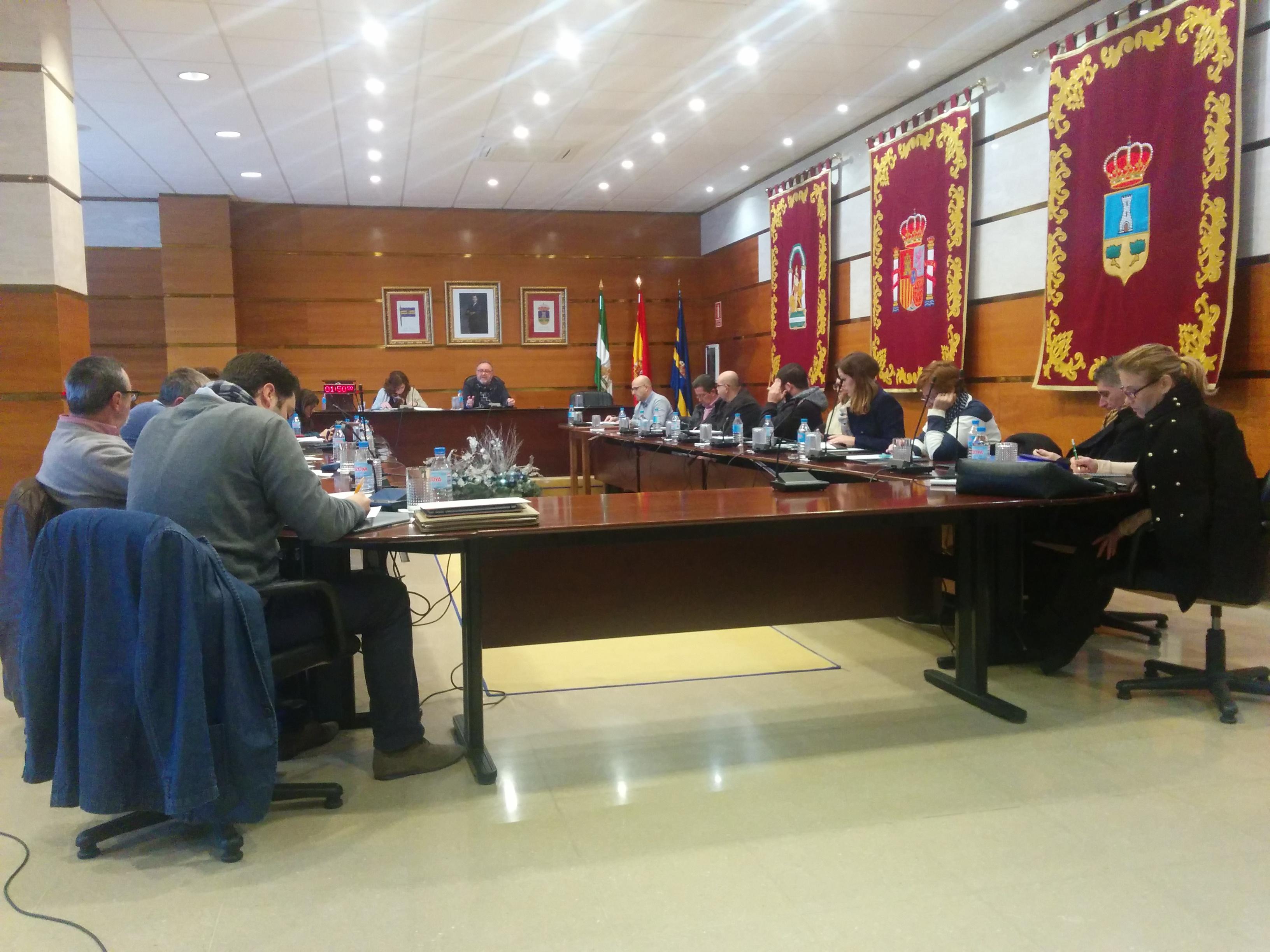 Ciudadanos fuerza a la Corporación de Alhaurín de la Torre a plantearse la continuidad de la delegación en el Patronato