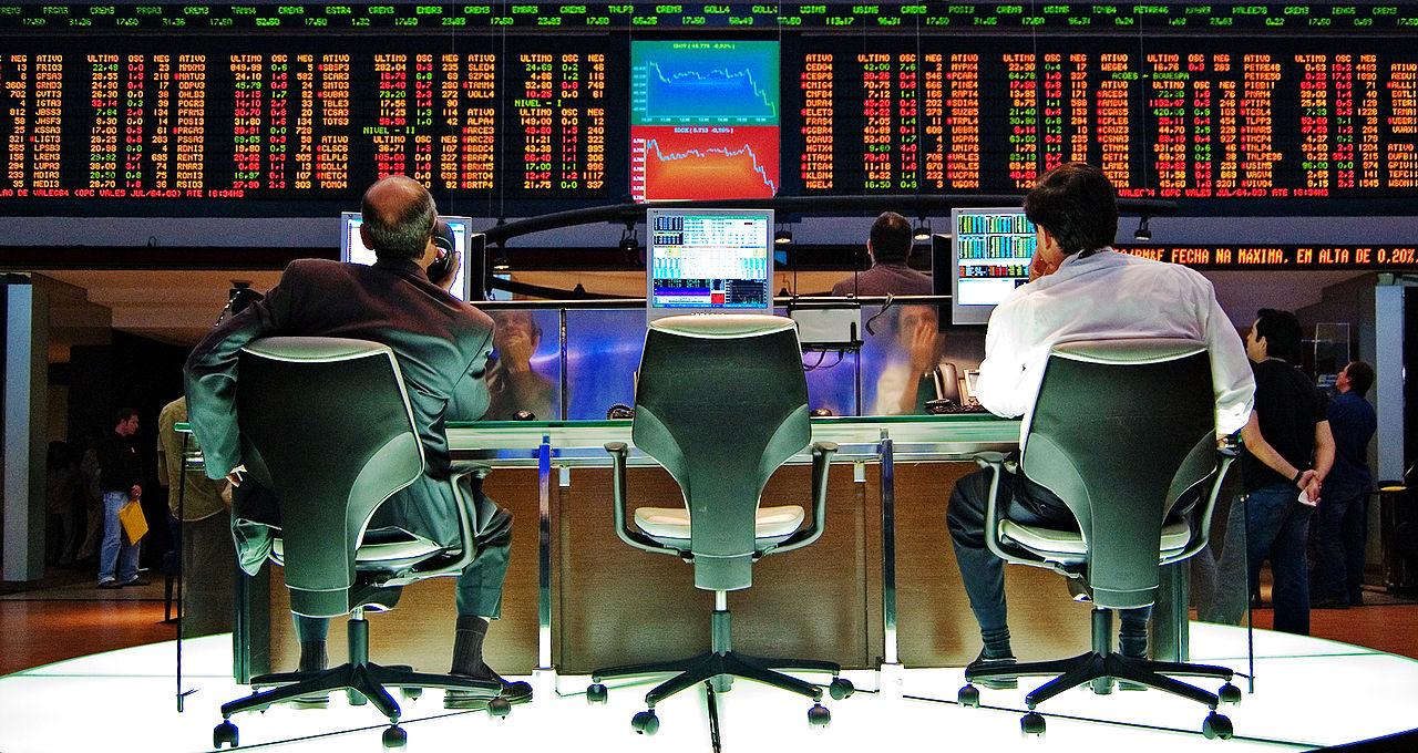 Los Mercados – ¿Segundo aviso?