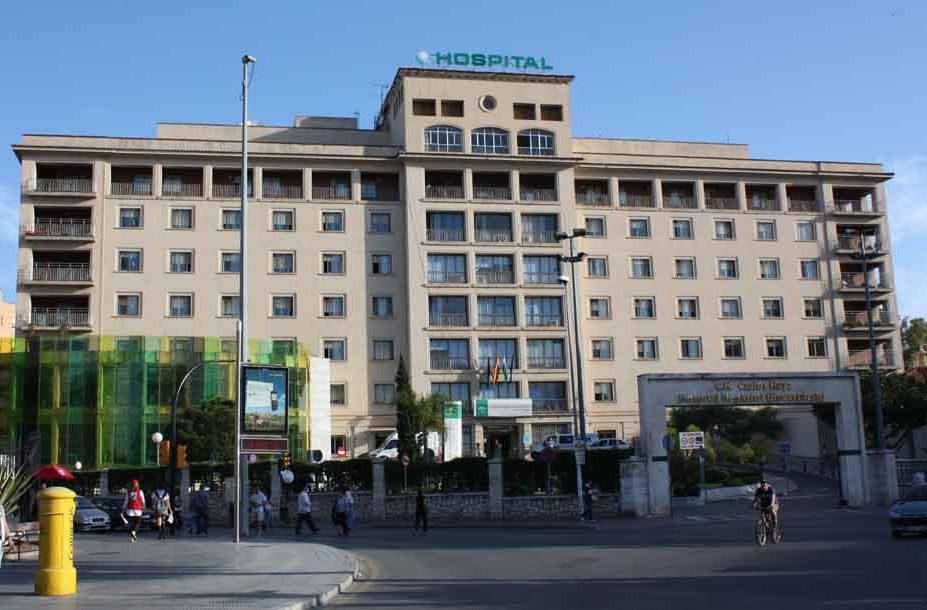 ¿Quiénes son los propietarios de los hospitales públicos? Miguel Such. Cirujano cardiovascular