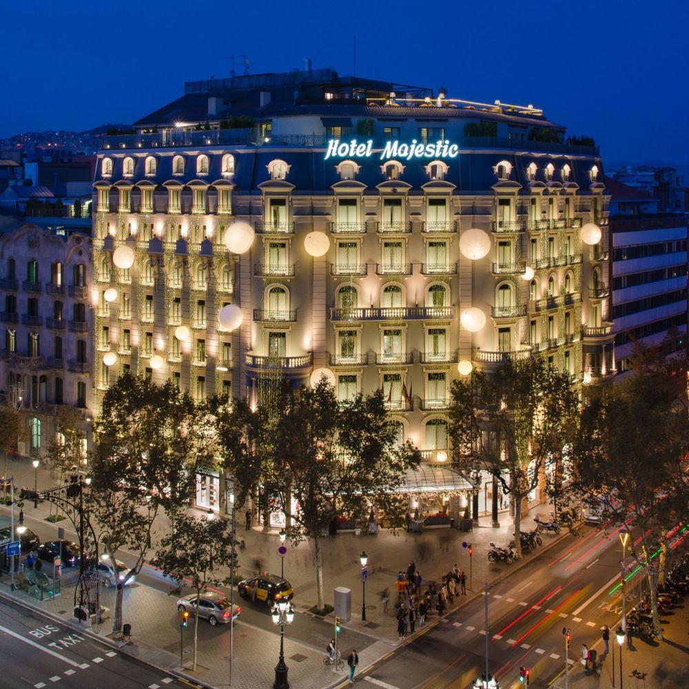 El Cultural – Visita a Barcelona