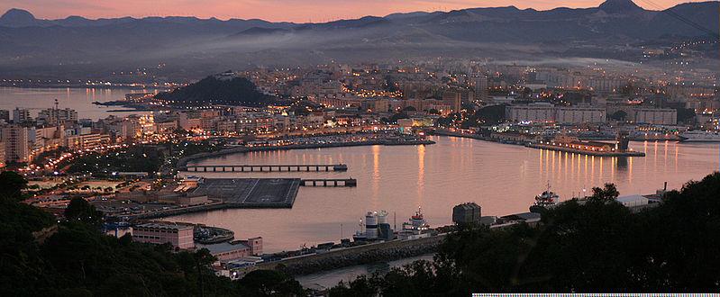 Posibilidades de negocio en Ceuta y Melilla