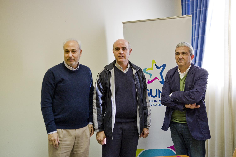 La UMA y su Fundación apoyan la labor de ACOES Honduras, creada por el padre Patricio