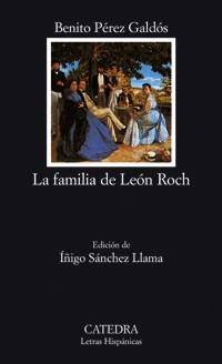 El Cultural – La familia de León Roch