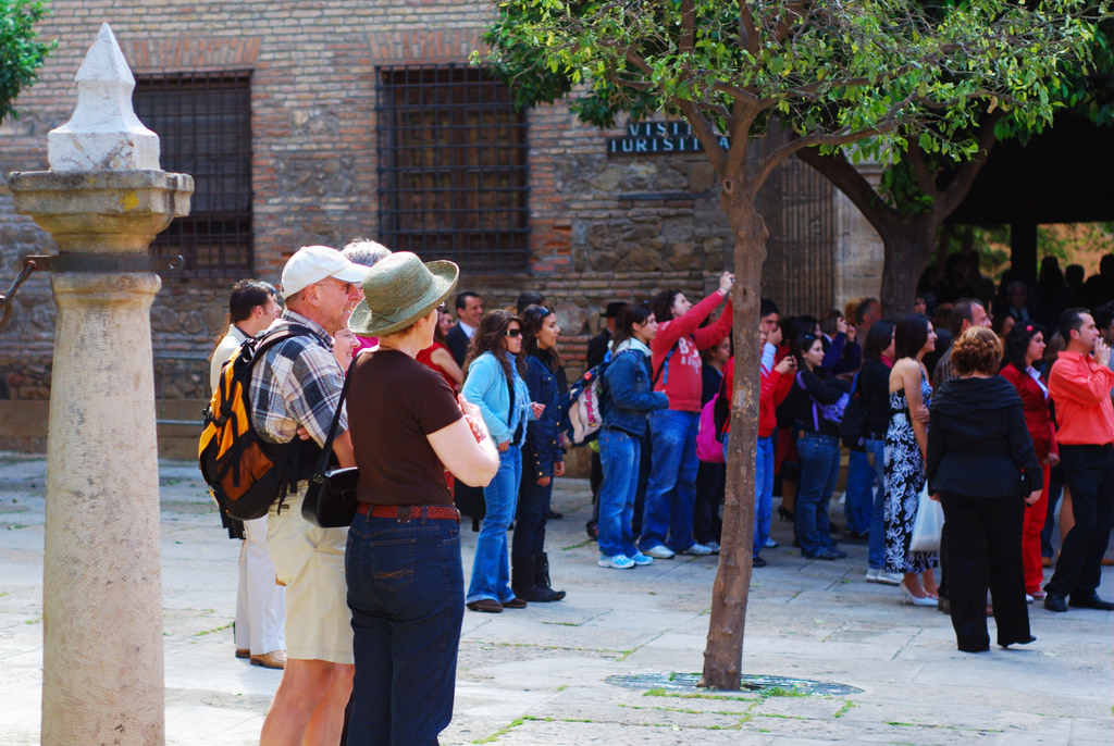 El turismo en la Semana Santa de Málaga bate todos los récords