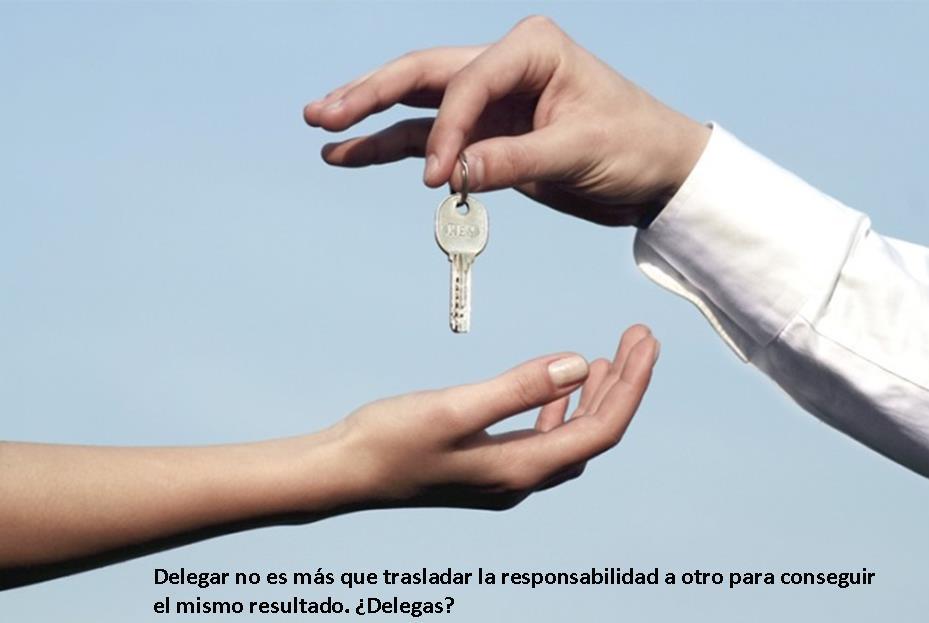 Acerca de la delegación – Pablo Romeo. Mentor 3pm®. Director smileconsultores.com