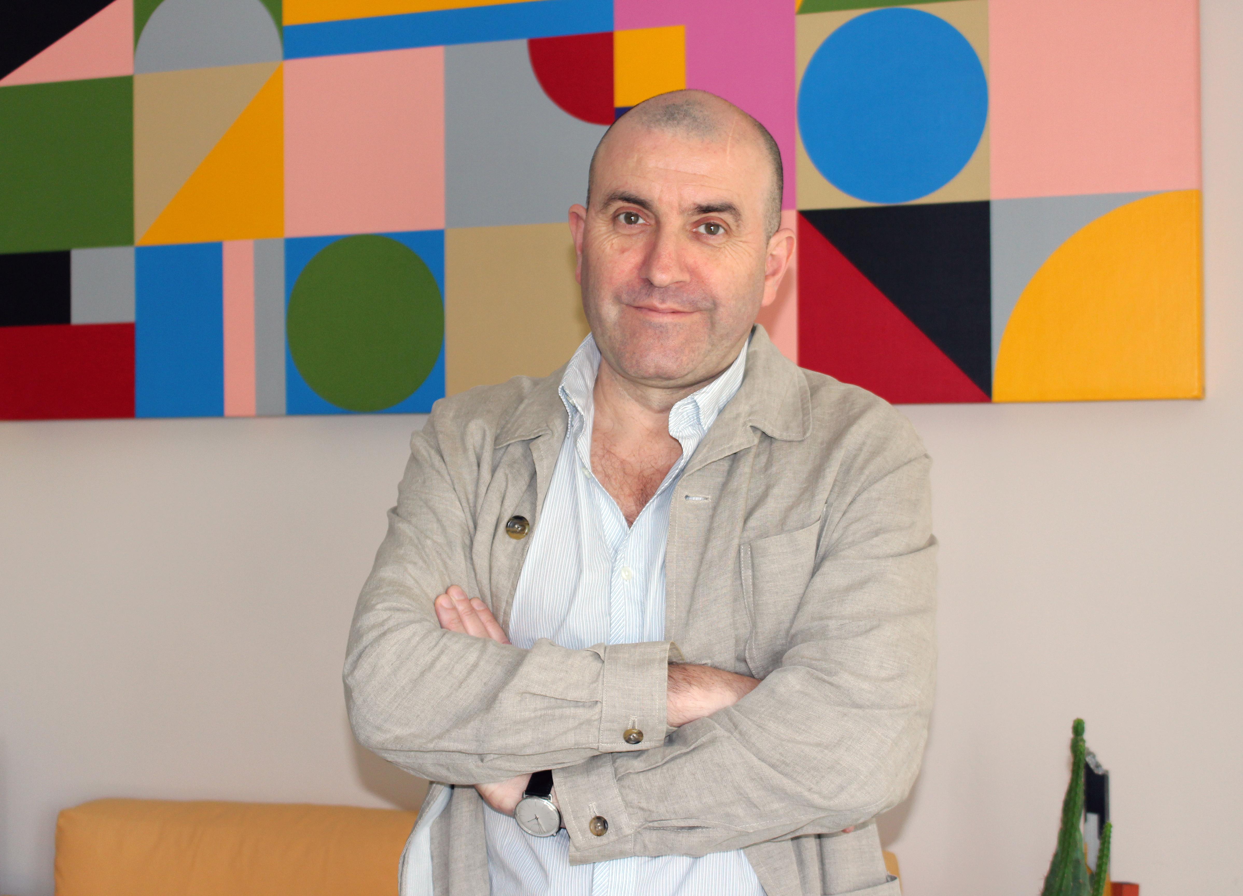 Conversaciones de El Sol Digital (XXI) – Vidal Setién, abogado mercantil