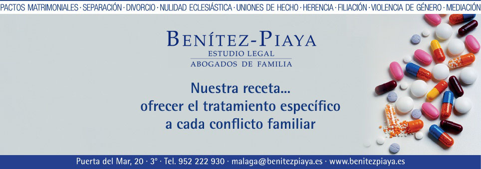 BENITEZ PIAYA ABOGADOS
