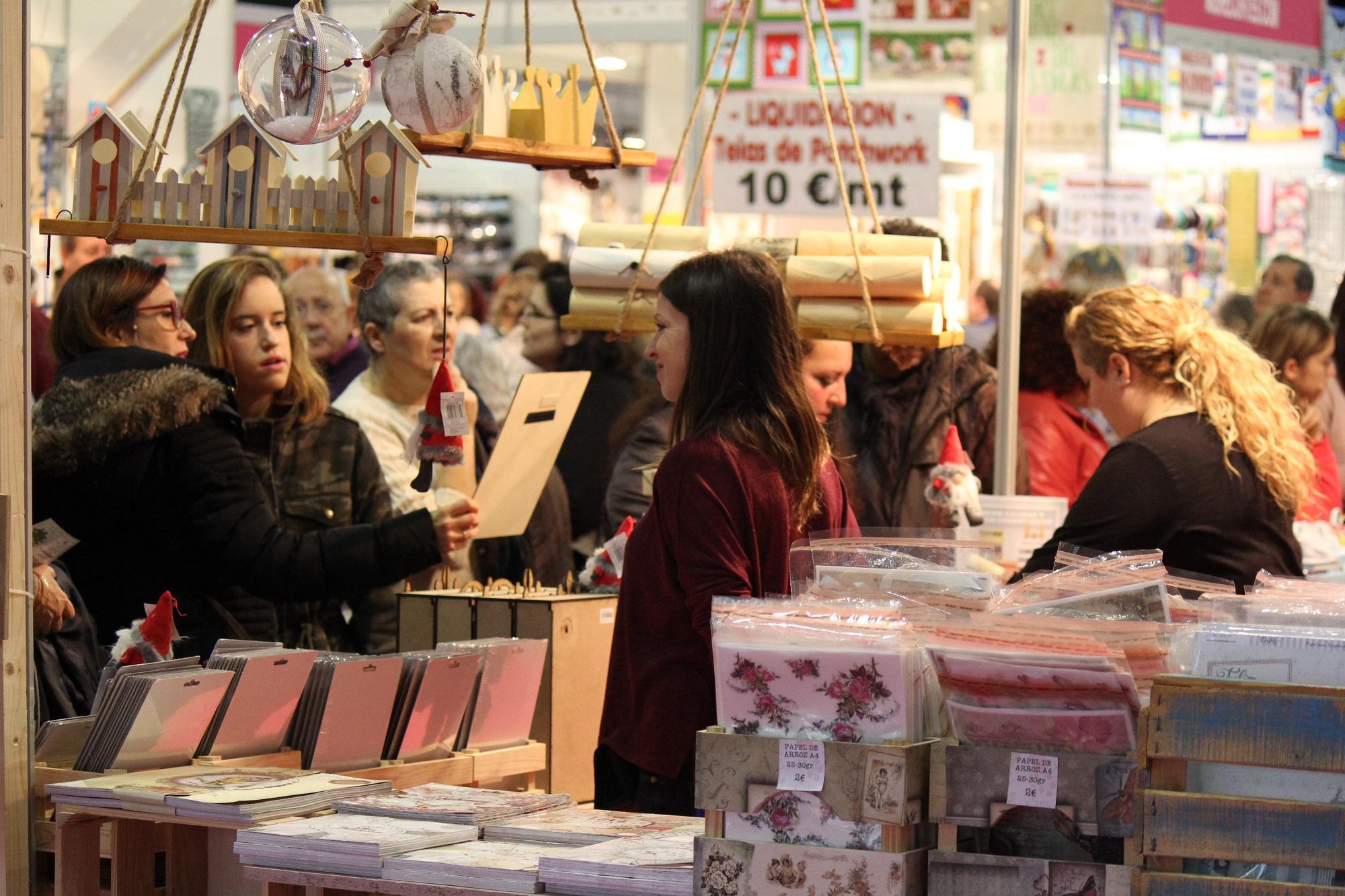 Creativa Málaga lanza su segunda convocatoria tras reunir en su primera edición 7.000 visitantes
