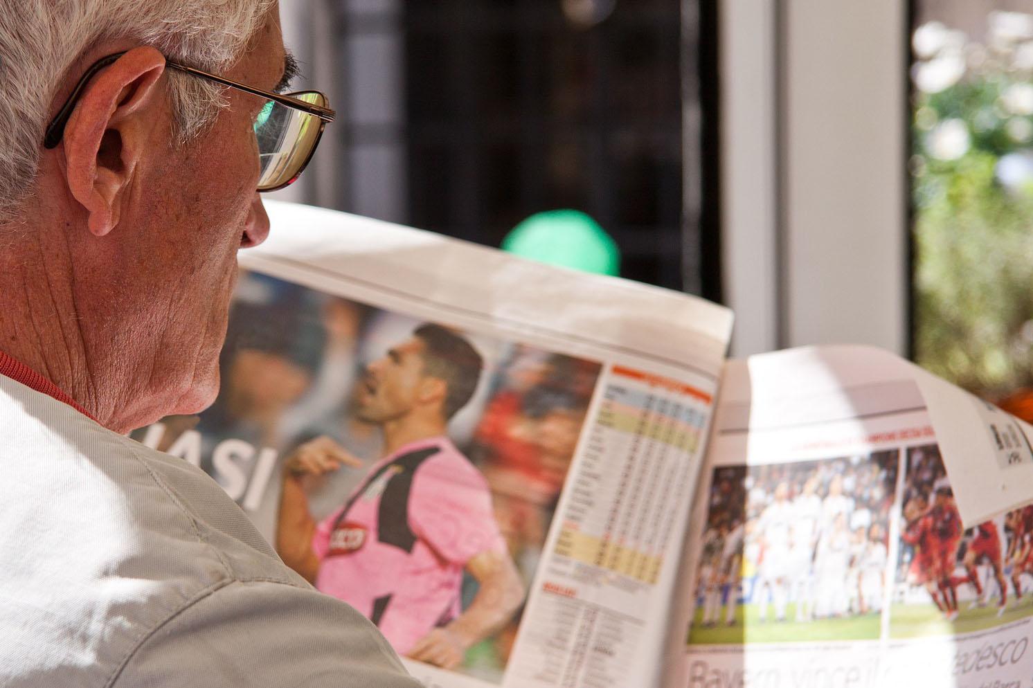 Analizan la figura de los defensores de los lectores como garantes de la calidad periodística