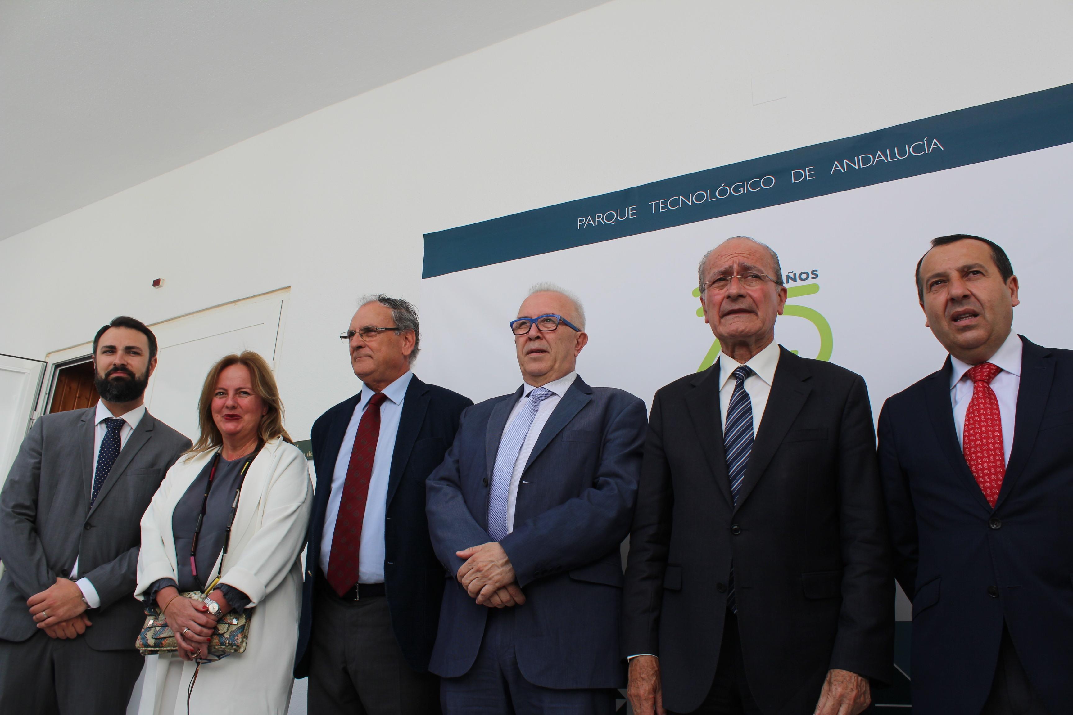 Sánchez Maldonado destaca la alta coincidencia del Pacto por la Industria con las 50 propuestas de la Asociación de Ingeniería