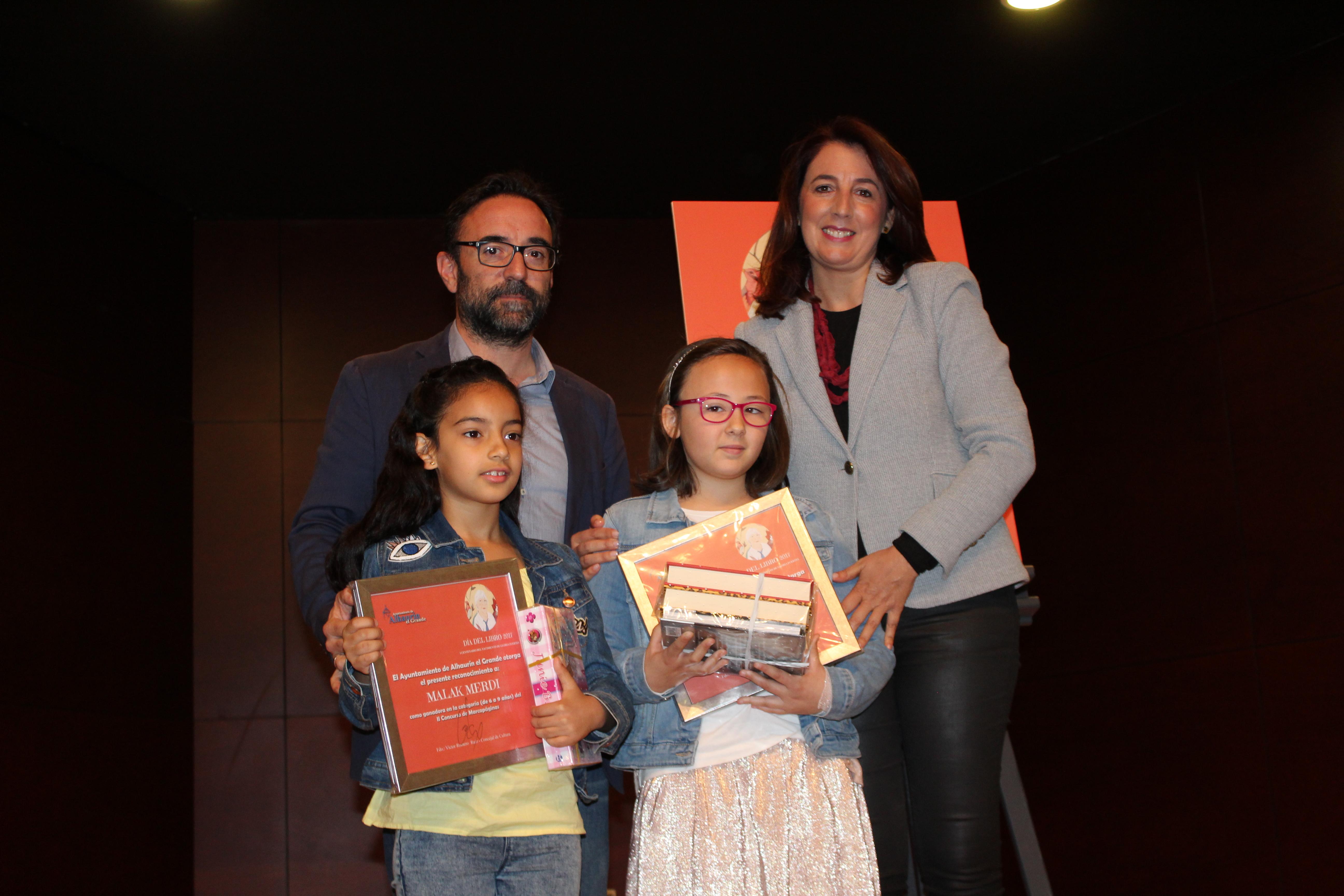 Alhaurín el Grande – Se celebra la Maratón de Lectura homenaje a Gloria Fuertes