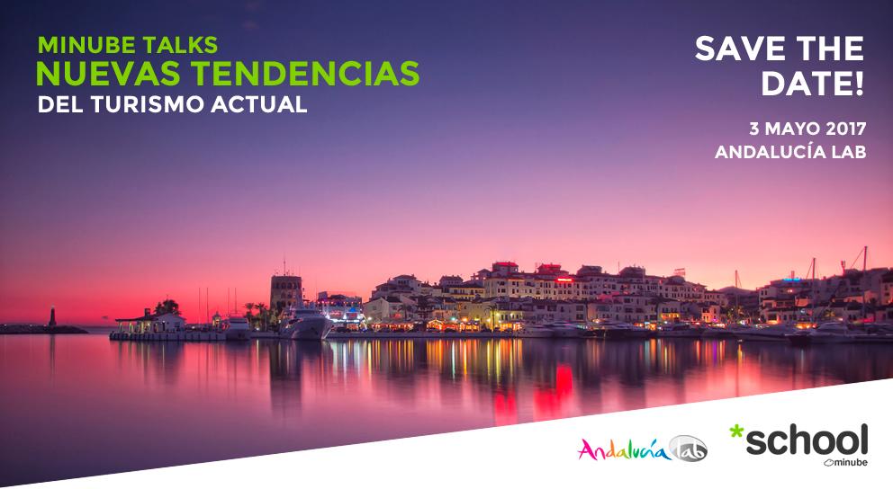 La Junta y el portal Minube organizan un encuentro  sobre las nuevas tendencias del turismo actual