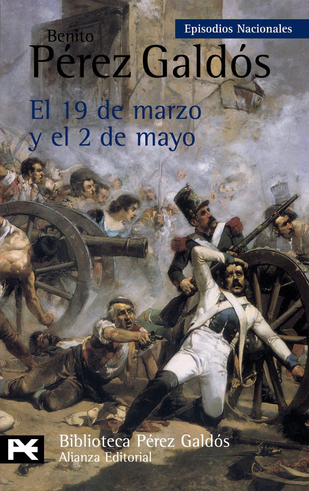 """El Cultural – """"El 19 de Marzo y el 2 de Mayo"""""""