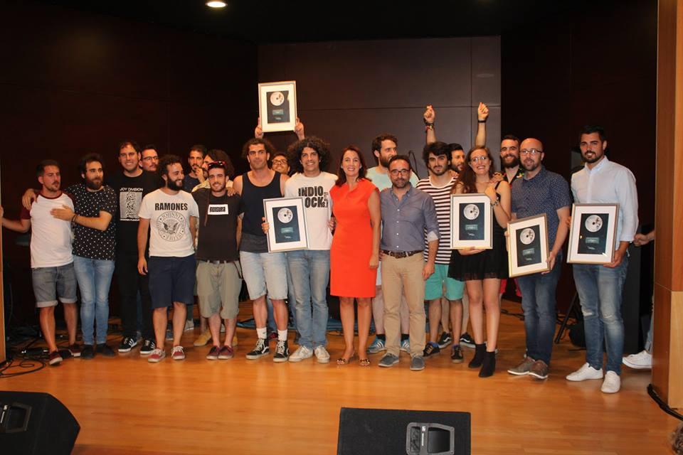 """El """"Talents Factory"""" y el concurso Música Joven se fusionan para protagonizar una gran jornada musical en Alhaurín el Grande"""
