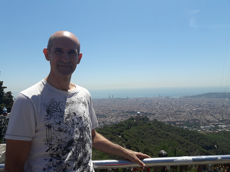 El catedrático de la UMA, Miguel Ángel García Aranda, nuevo presidente de la ESRF