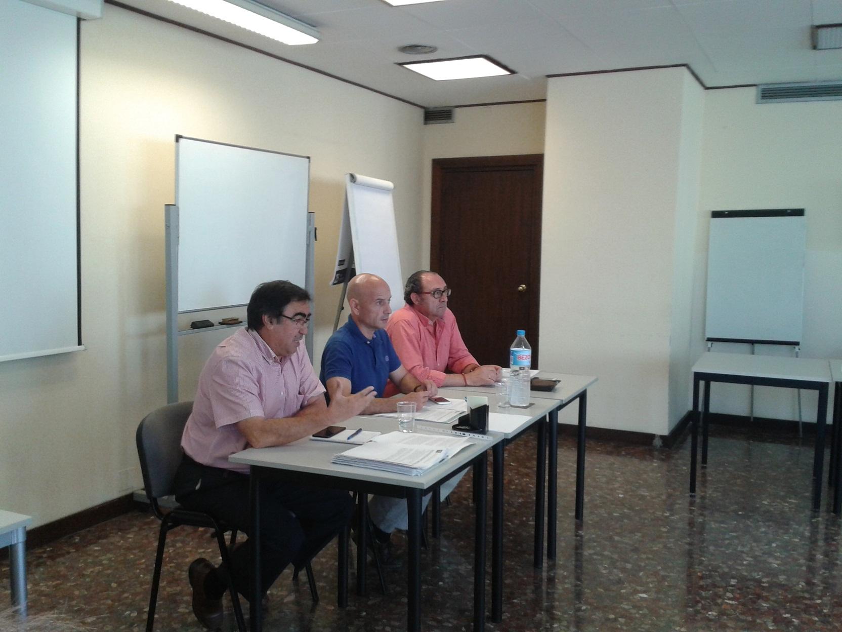 La Junta realiza en Málaga mejoras en la tramitación de las autorizaciones de las explotaciones ganaderas