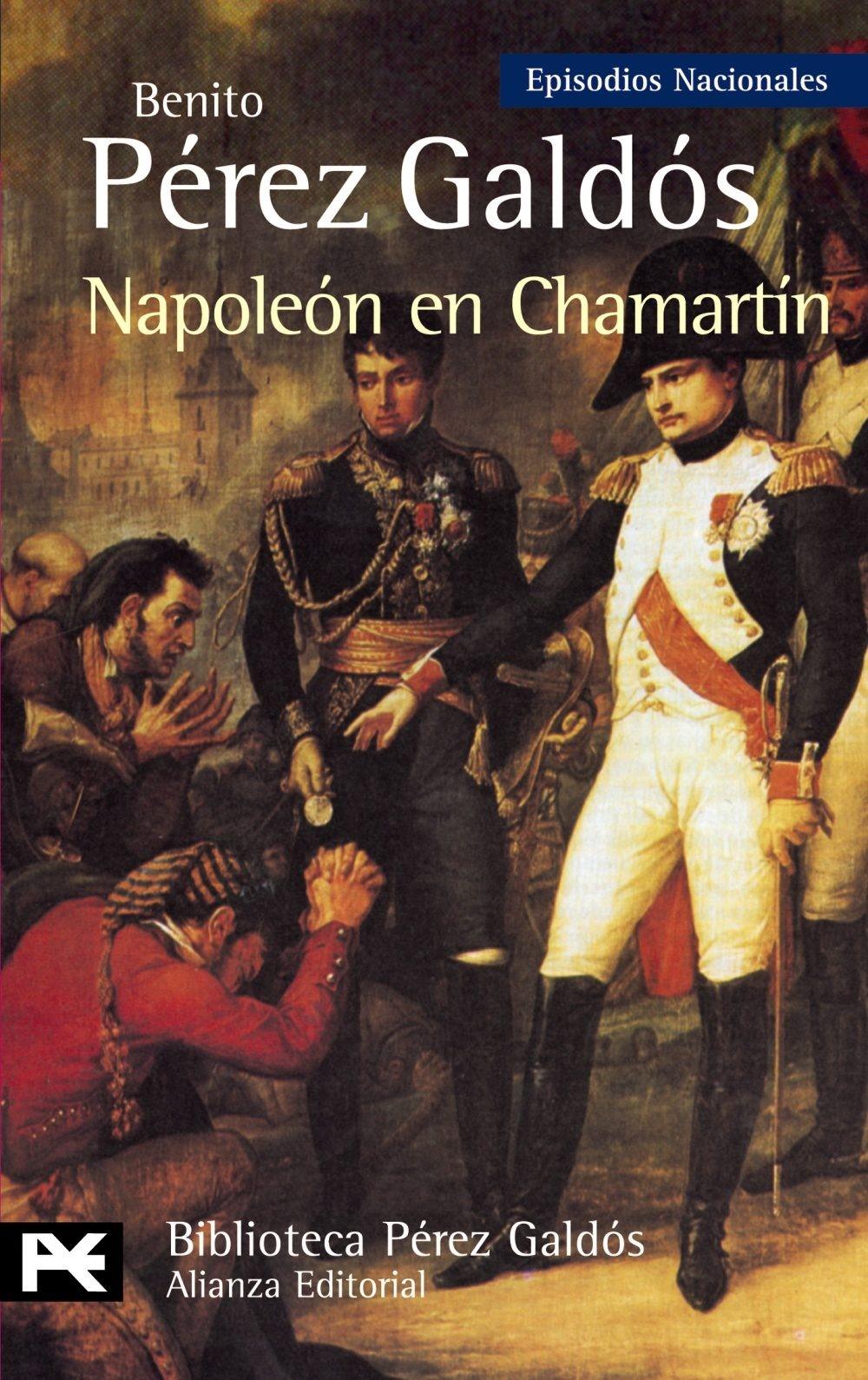 El Cultural – Napoleón en Chamartín