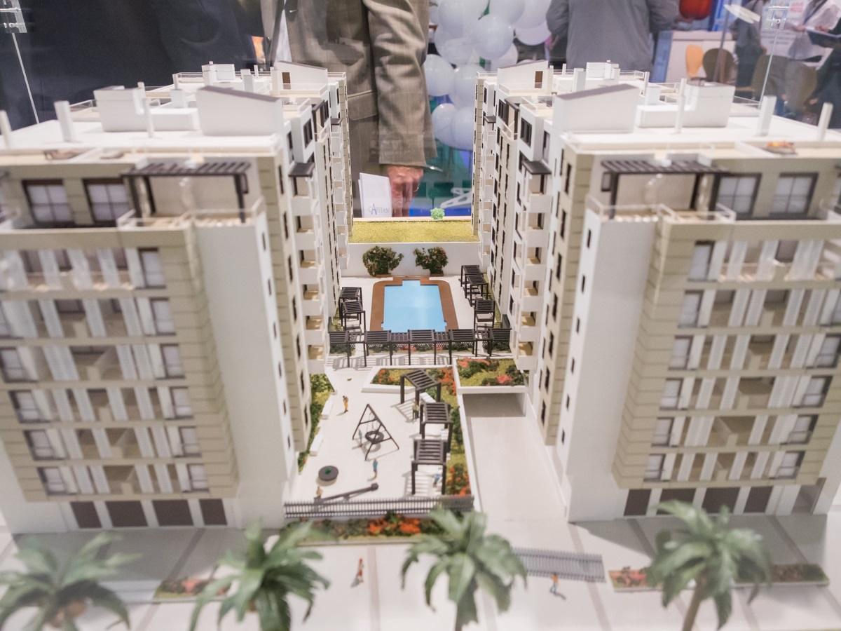 Idealista, portal inmobiliario oficial de la XIII edición de SIMED en octubre