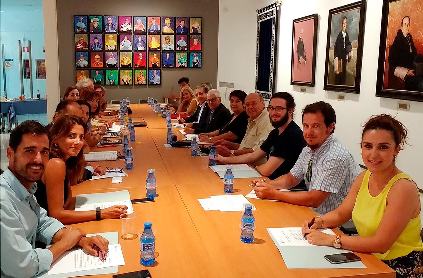 El Consejo Social de la UMA propone las tasas y precios públicos para el próximo curso