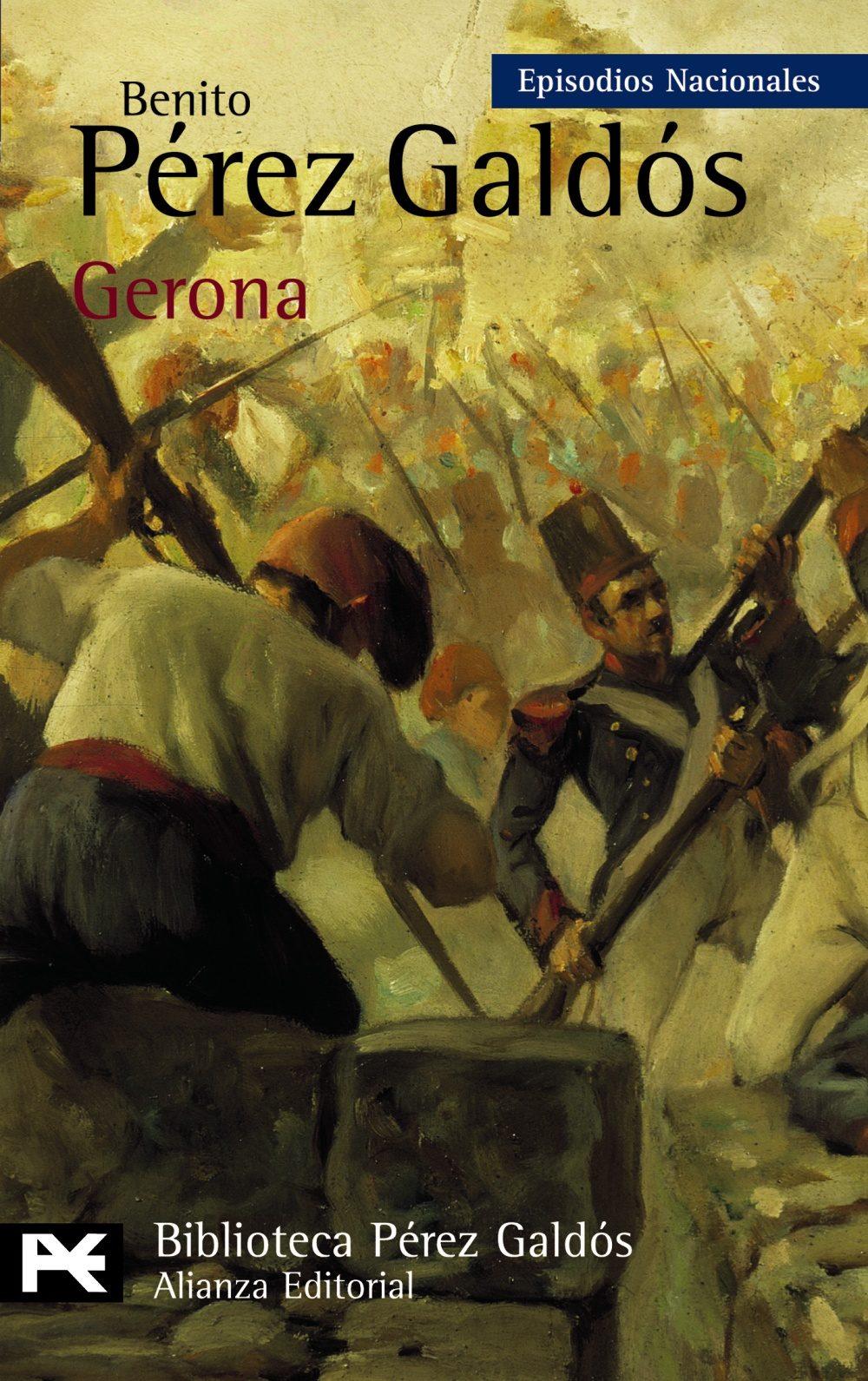 El Cultural – Gerona