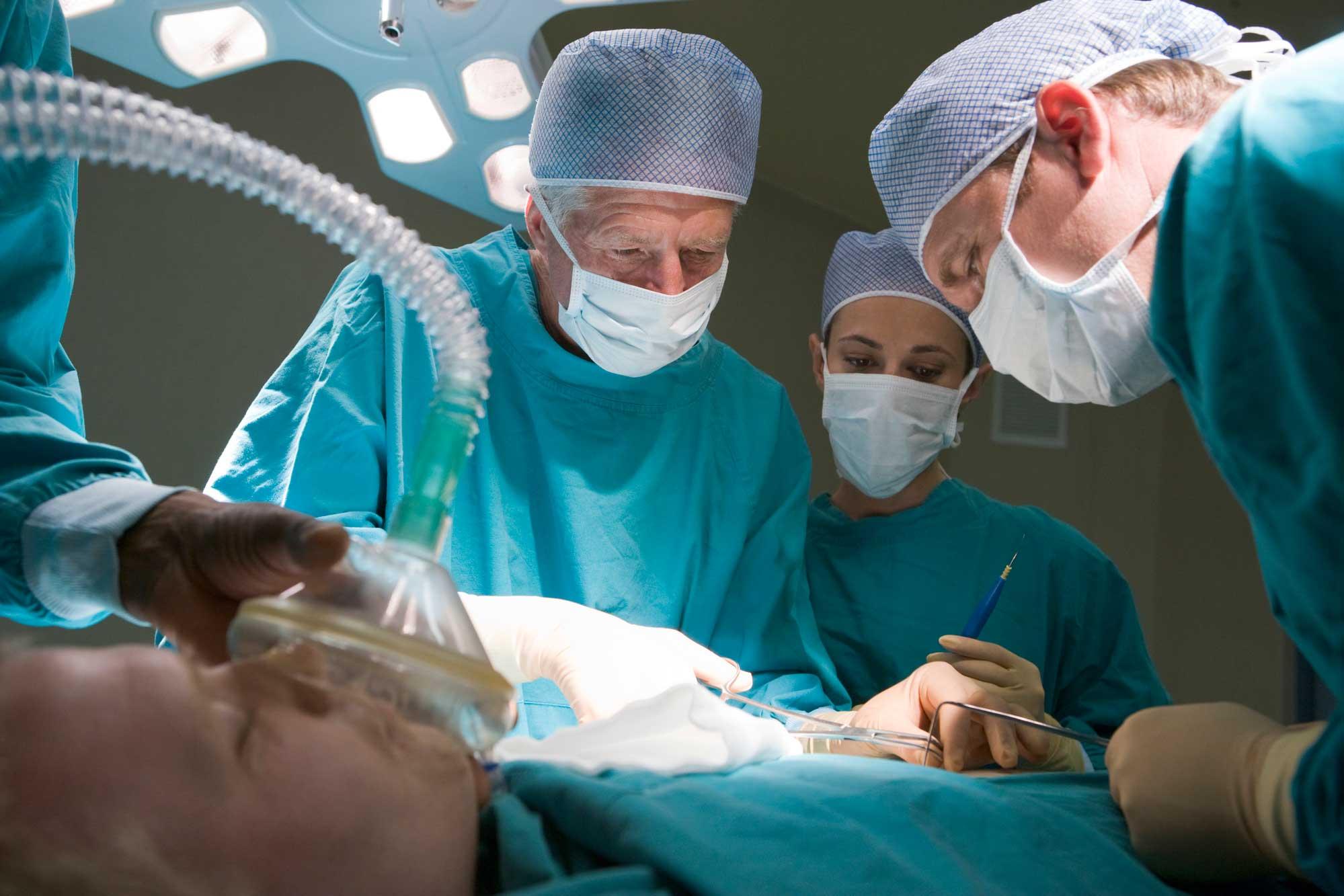 ¿Dónde me opero del corazón? Miguel Such. Cirujano cardiovascular