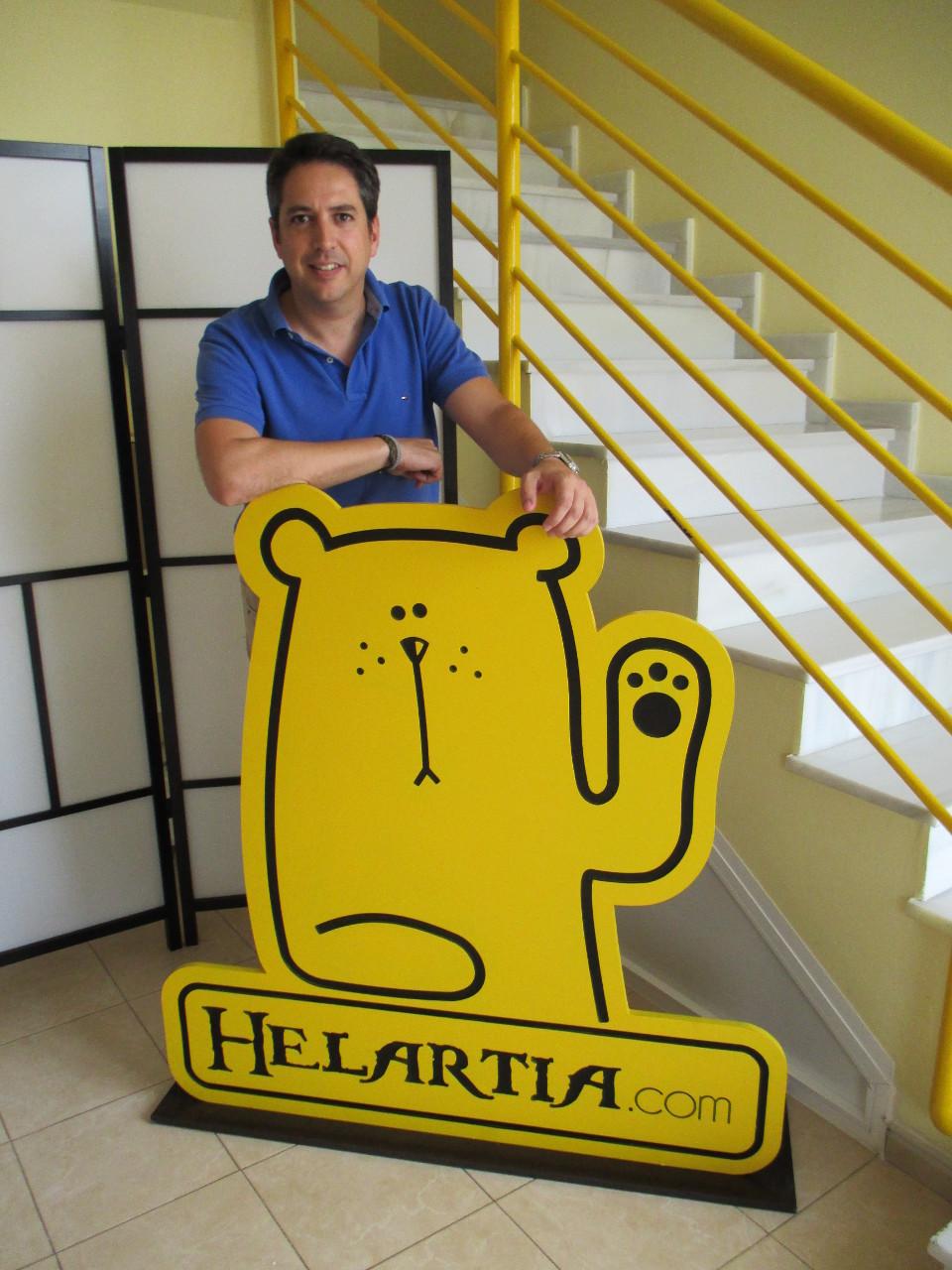 Helartia, el sabor de lo tradicional y artesanal fusionado con lo más moderno