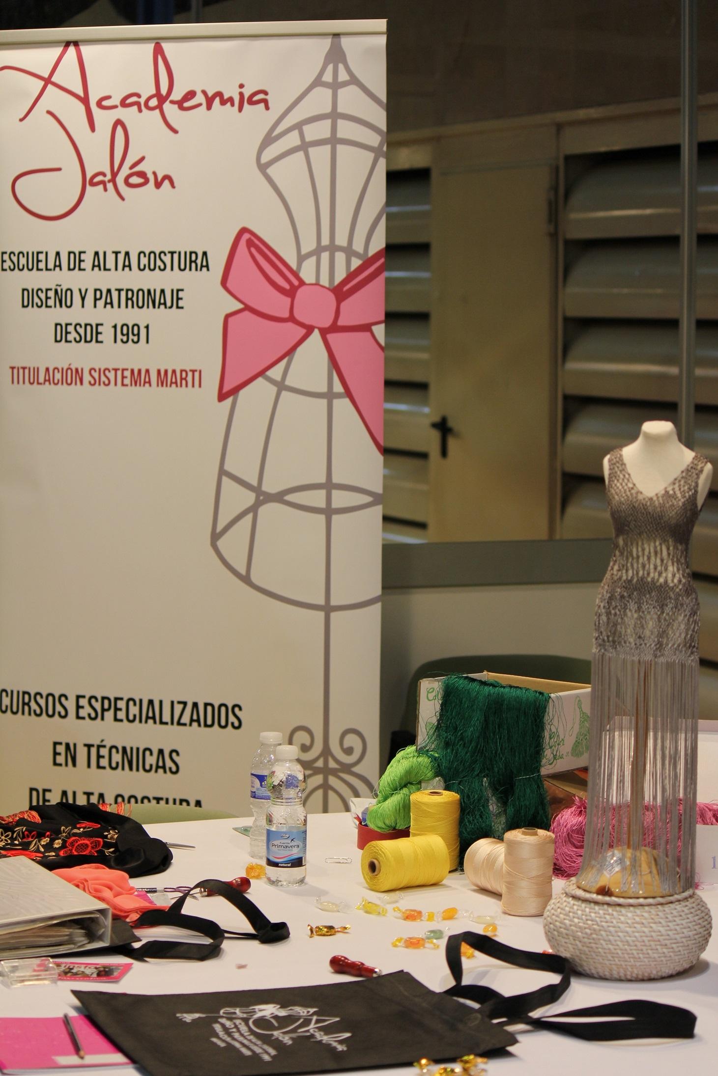 La moda, protagonista de Creativa Málaga 2017