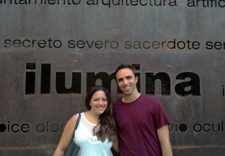 La iniciativa de unos malagueños con microcuento.es, consigue reunir en sus redes sociales a miles de escritores de habla hispana