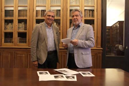 La FGUMA y la Sociedad Económica de Amigos del País crean el ciclo ConversaMálaga.com