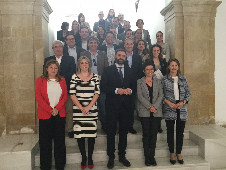 La Junta respalda con 3,2 millones la competitividad de las localidades andaluzas declaradas como municipio turístico