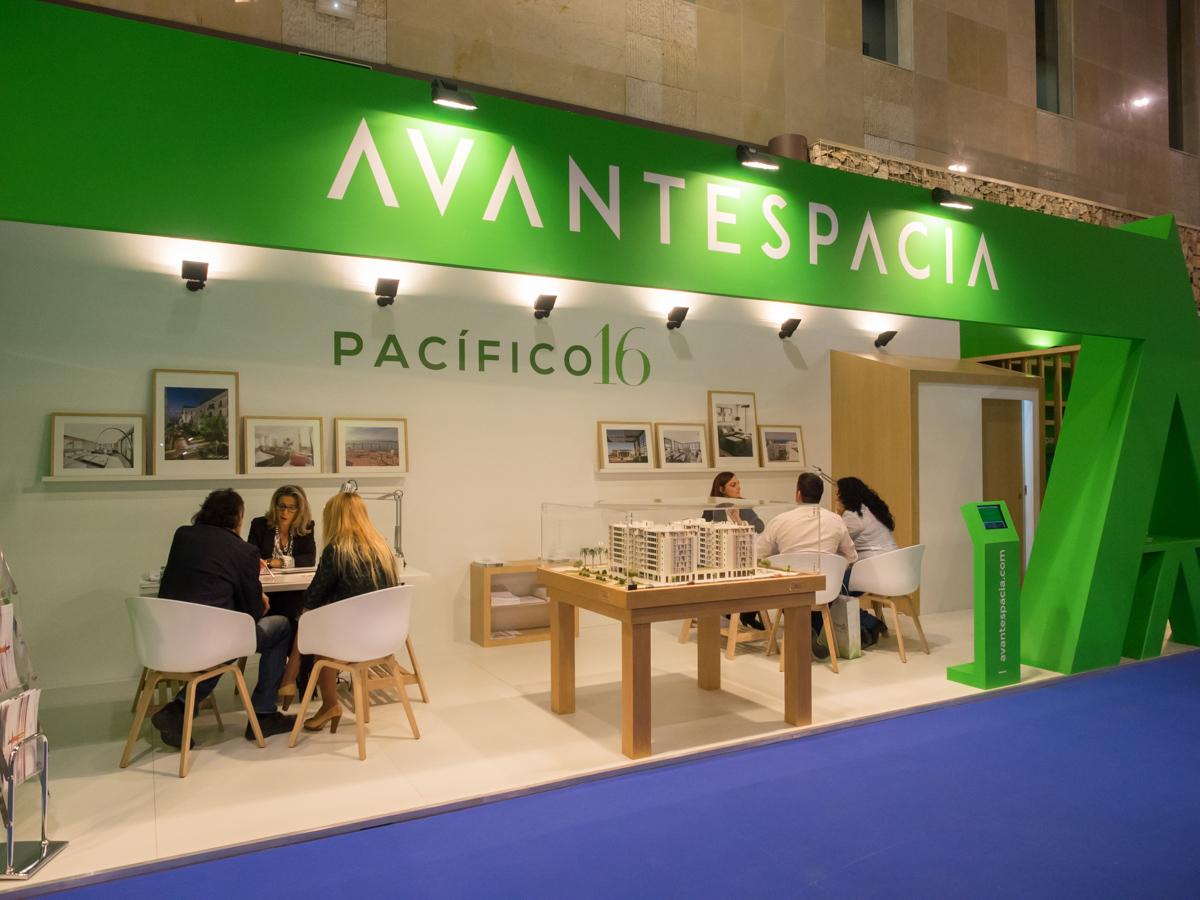 Avantespacia confirma su participación en la próxima edición de Simed, salón Inmobiliario del Mediterráneo, del 10 al 12 de noviembre