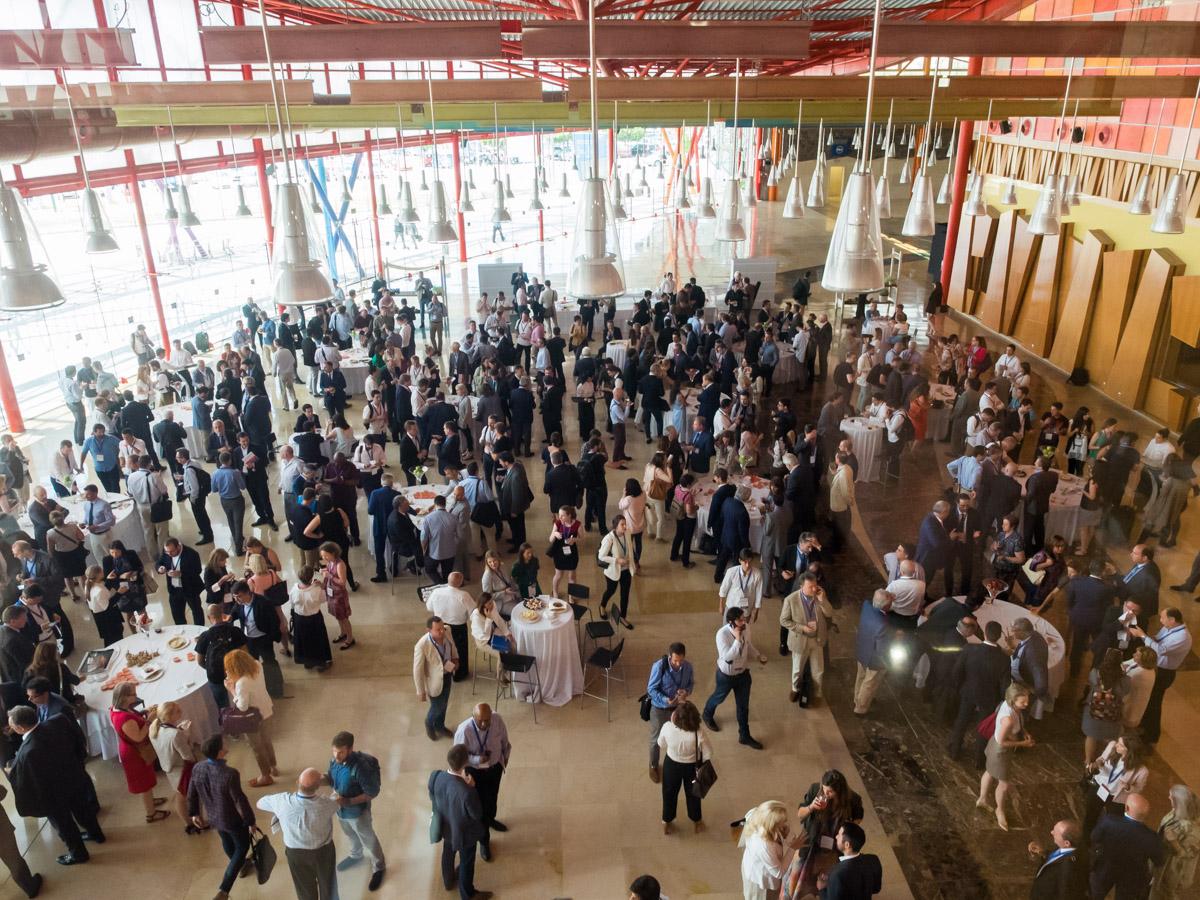 Fycma acude a París para mostrar a organizadores internacionales la oferta de Málaga como destino de congresos
