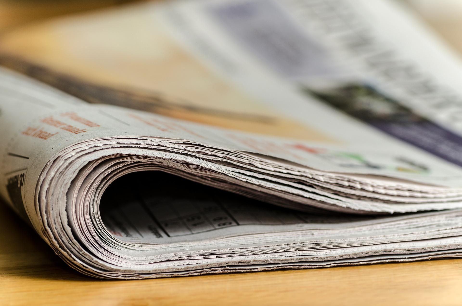 El kiosco de prensa – ESD125