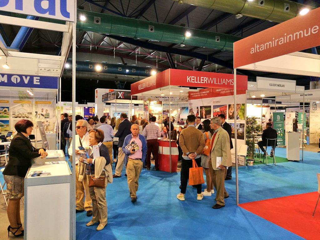 El Salón Inmobiliario del Mediterráneo cierra su decimotercera edición con más de 7.000 contactos comerciales establecidos