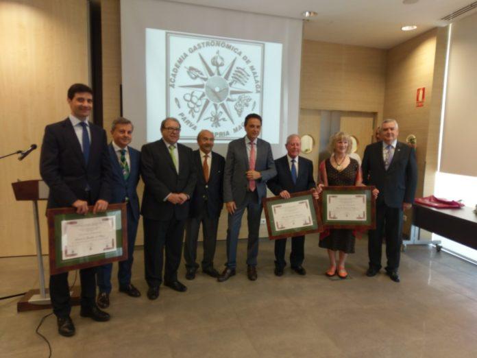 La Academia Gastronómica de Málaga cumple 40 años