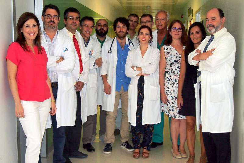 Estudian los beneficios de la rehabilitación cardíaca en pacientes con 'diabetes mellitus' sometidos a una intervención coronaria