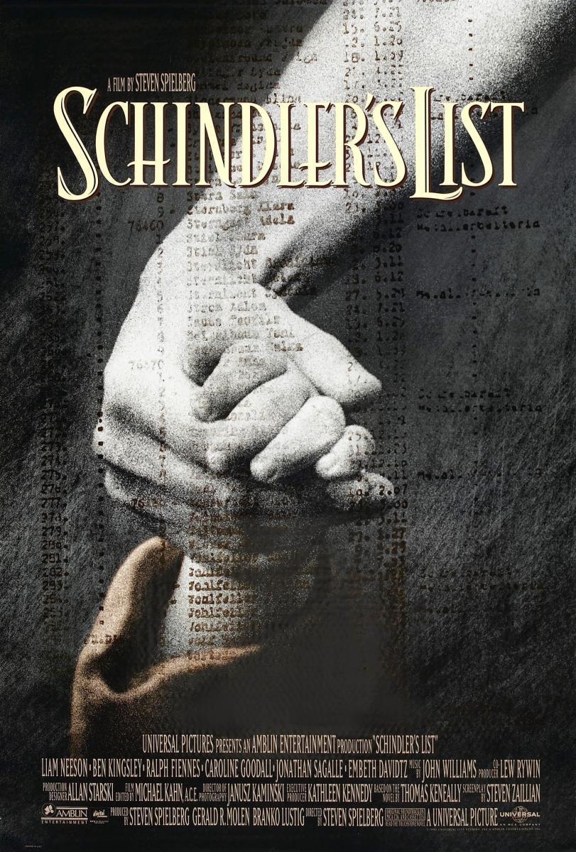 El Cultural – La Lista de Schindler