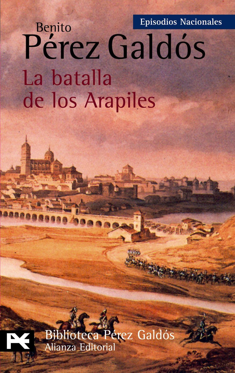 El Cultural – La Batalla de los Arapiles