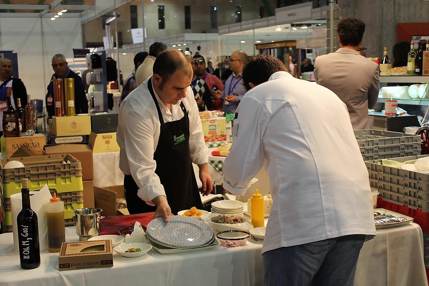El chef Joan Roca, protagonista del próximo Gastromarketing en el marco de H&T