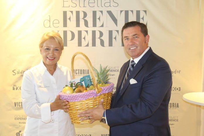 Gallego asiste a más de medio centenar de eventos en 2017