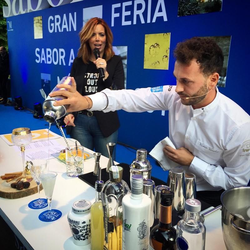 La Gran Feria Sabor a Málaga bate récord de ventas