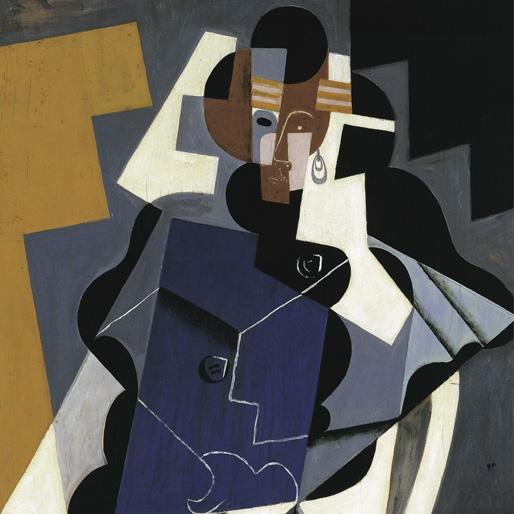 El Cultural – Juan Gris, Maria Blanchard y los Cubismos (1916-1927)