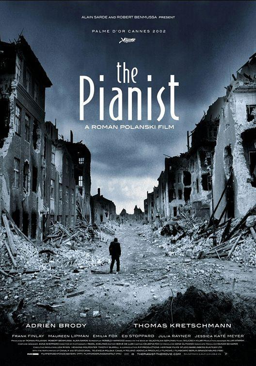 El Cultural – El Pianista
