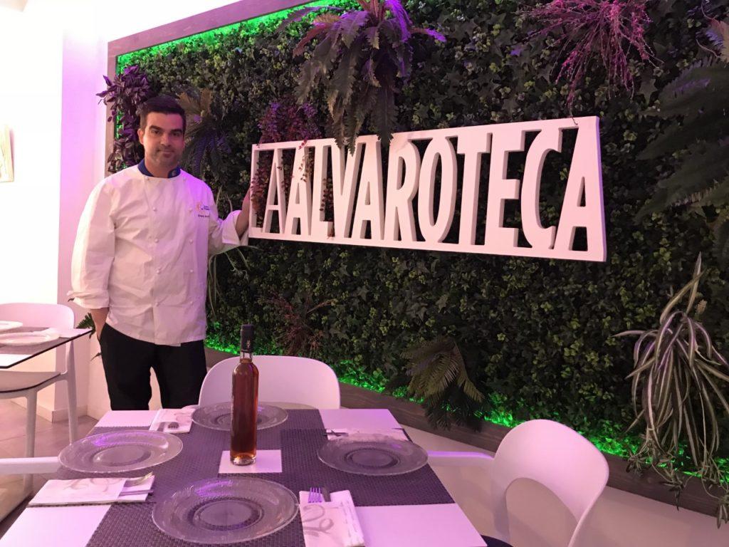 Alvaroteca