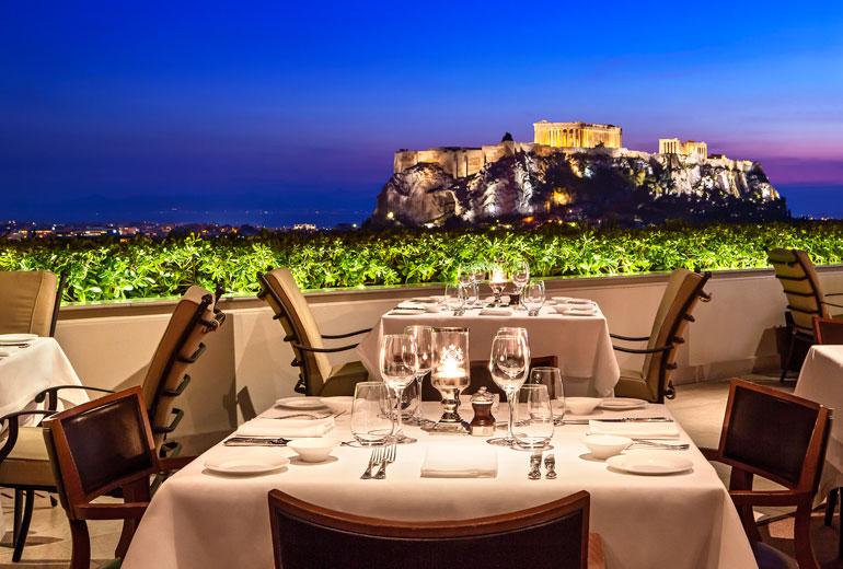 El Cultural – Atenas