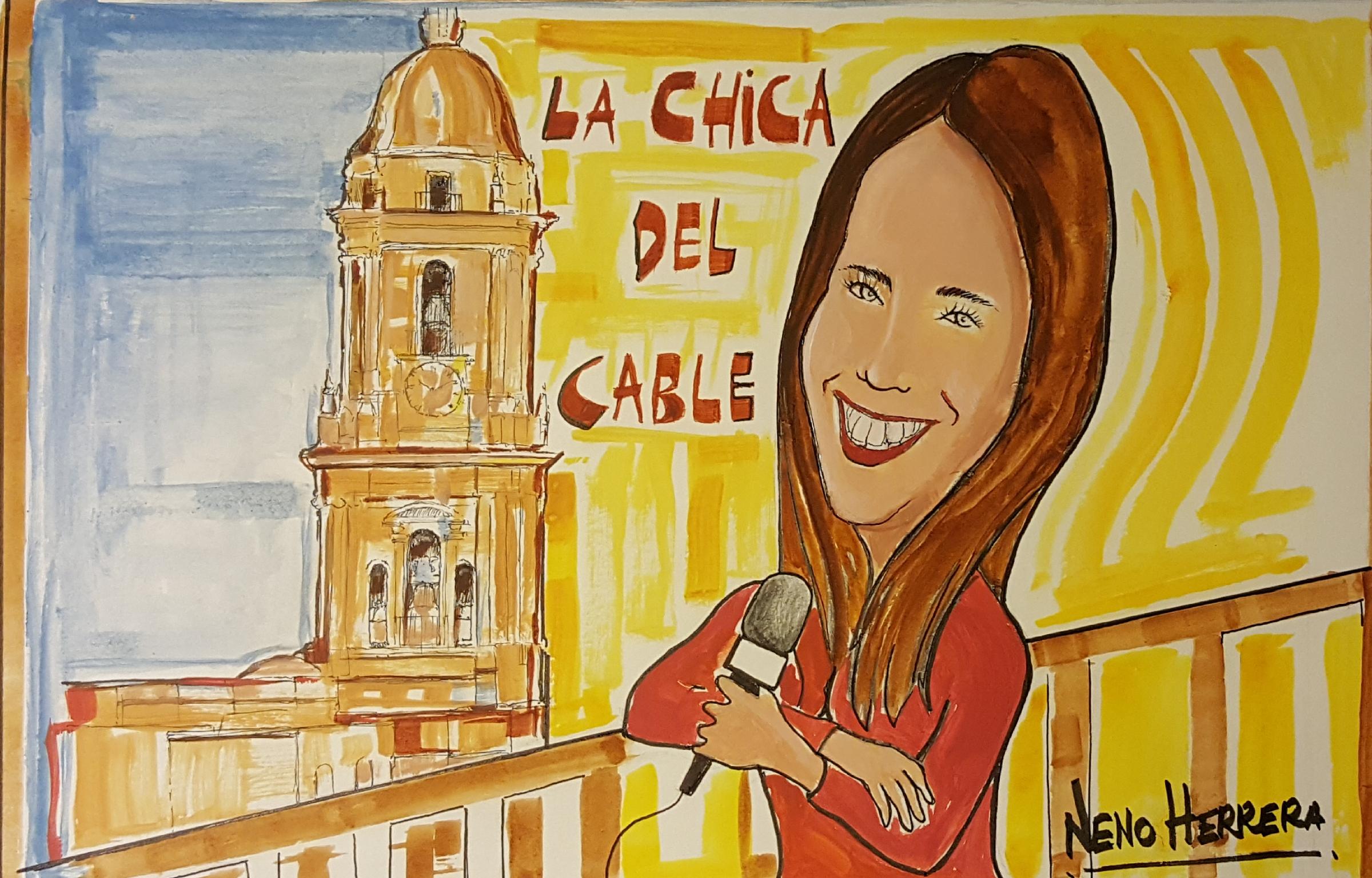 La chica del cable – ESD139