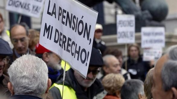 Editorial – Pensiones y Seguridad Social