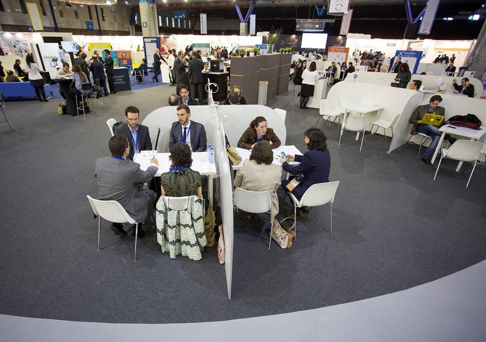 AERTEC busca en Transfiere soluciones a su reto tecnológico