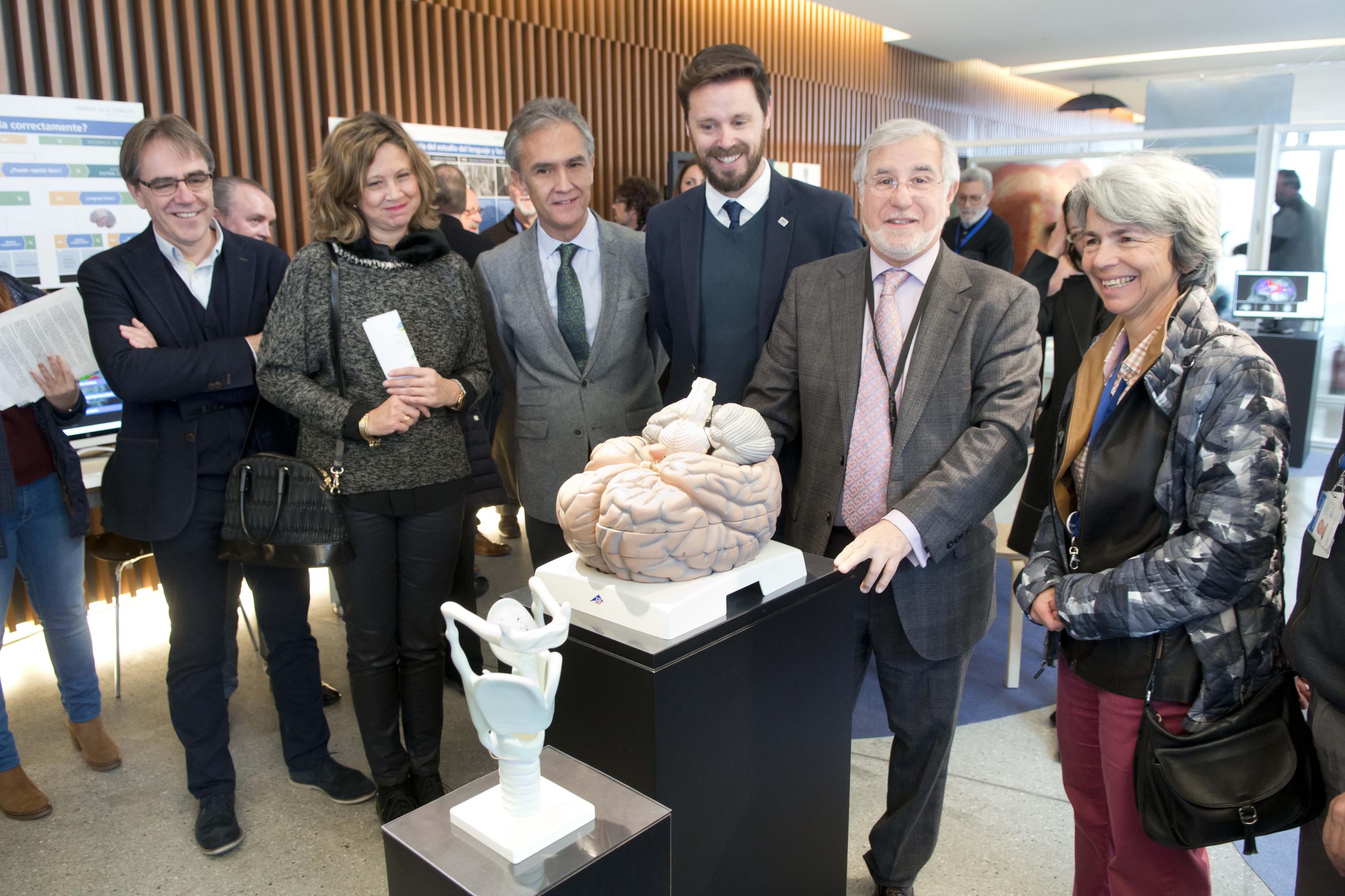 La Universidad de Málaga presenta nuevas terapias para la recuperación del lenguaje