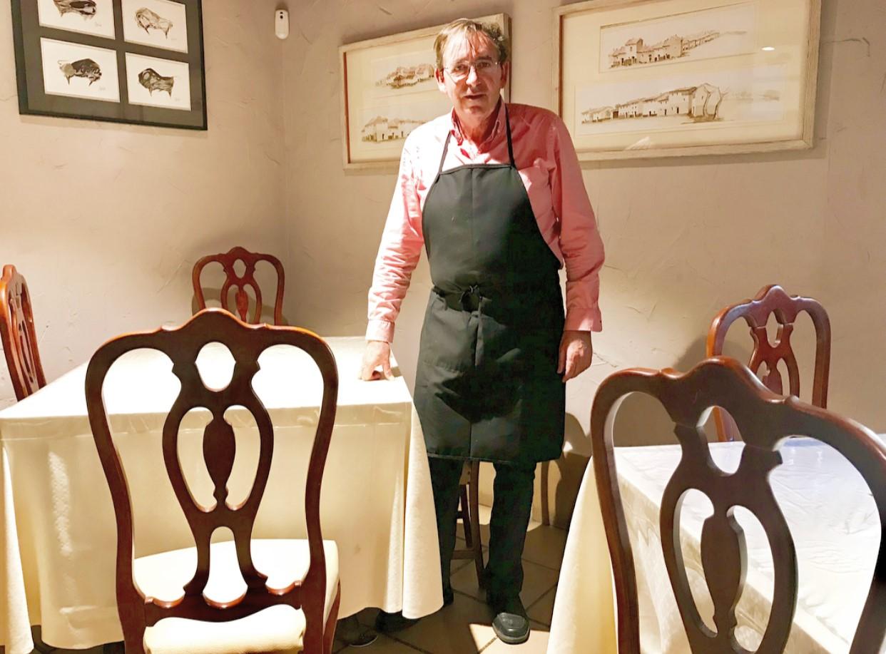Restaurante Miguel: pasión, personalidad y modernidad